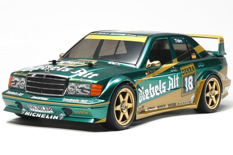 Mercedes -benz -model