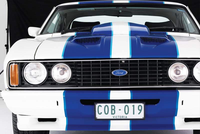 Ford -falcon -cobra -xc