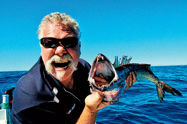 John -Bear -Willis -with -a -deep -water -gemfish