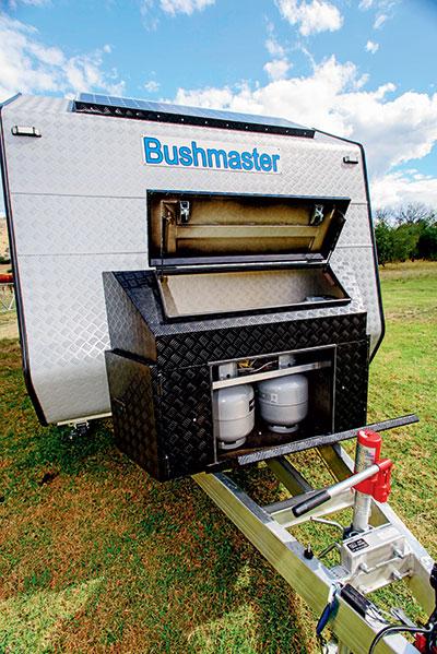 Bushmaster -Ironbark -7