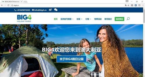 BIG4 Chinese