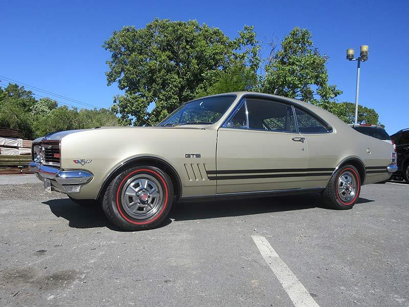 Holden -monaro -gts -350