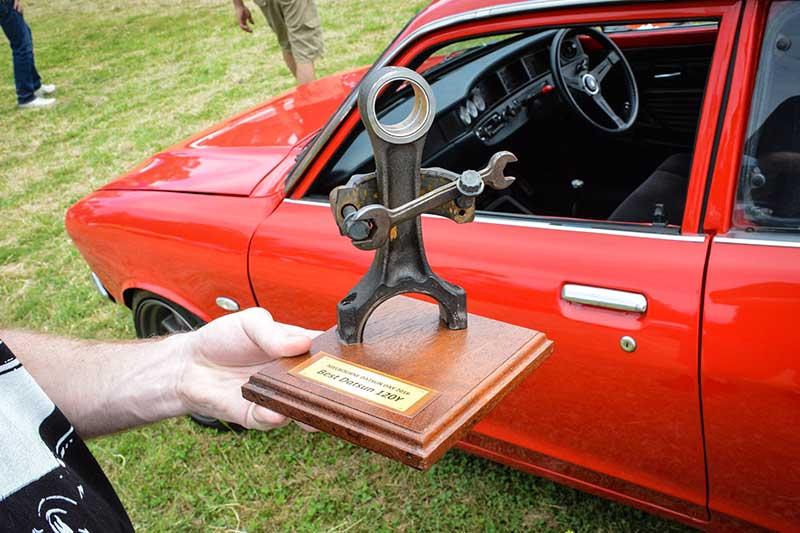 Stuart -marshall -datsun -120y -trophy