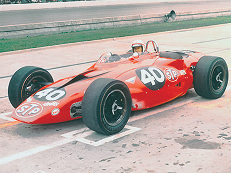 Wheelnut -Parnelli Jones _jonescar 1967-400-04252007