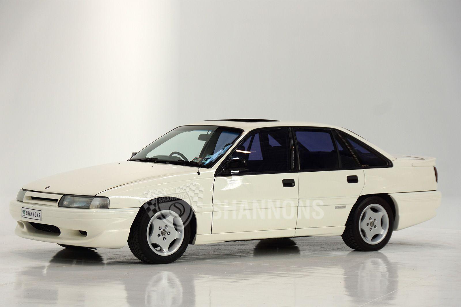 1990 Holden HSV VN SV-T30