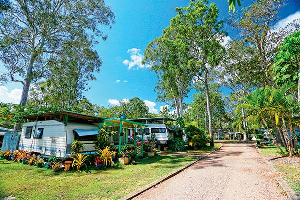 Long -stay -caravans -at -Maaroom