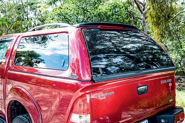 Toyota -2017-Tunland -Dual -Cab -4x 4-5