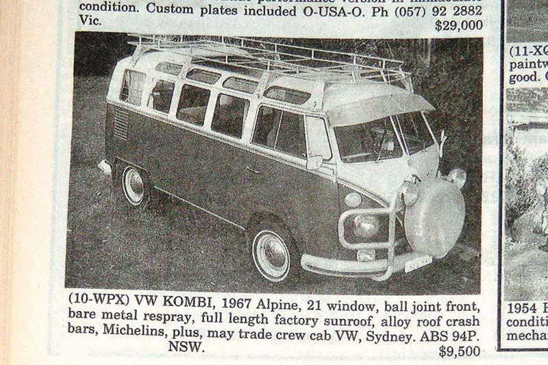 4-vw -microbus -nov -94