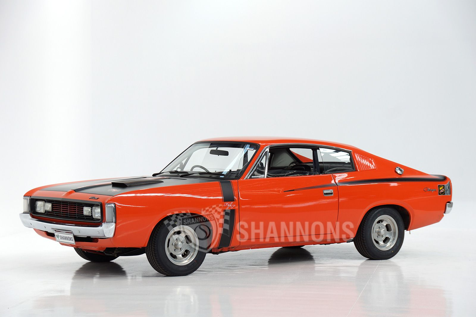 1971 'Bathurst' coupe R/T38 VH Charger