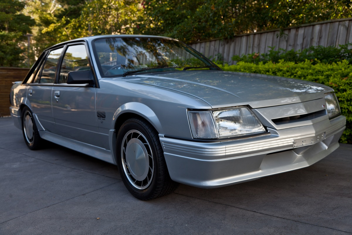 1984 Holden Commodore VK Group 3