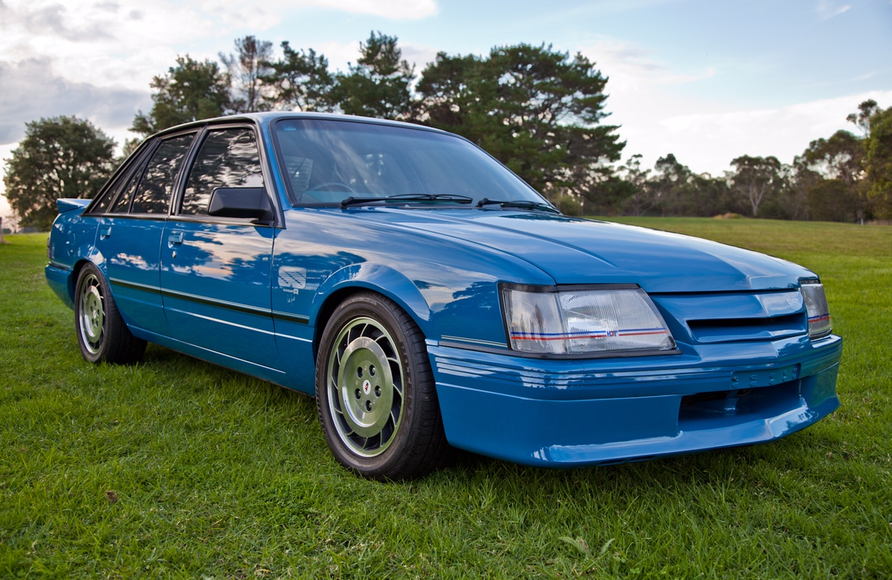 1985 Holden Commodore VK Group A