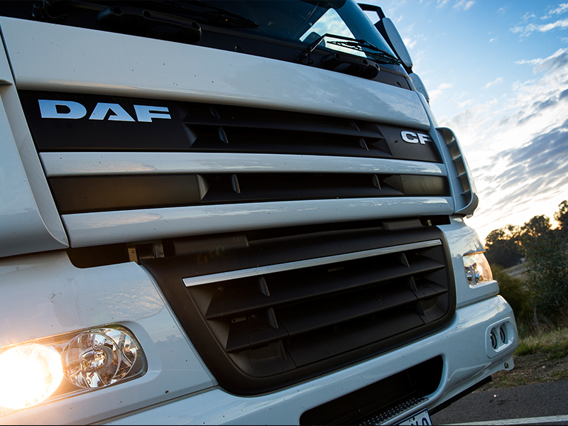 The DAF dimension | News