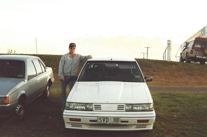 Nissan -skyline -2