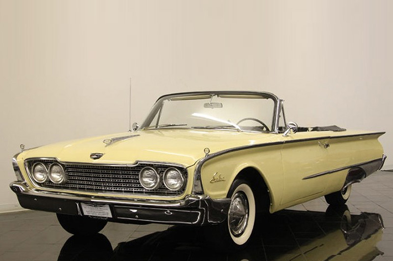 Ford -sunliner