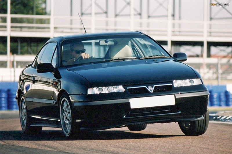 Holden -calibra