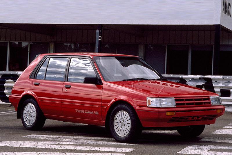 Toyota -corolla