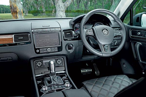 Volkswagen -Touareg -V6-TDI-Wolfsburg -Edition -11
