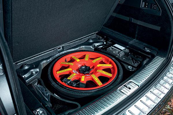 Volkswagen -Touareg -V6-TDI-Wolfsburg -Edition -8
