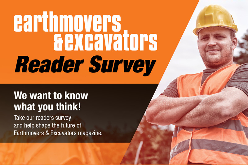 Earthmovers survey