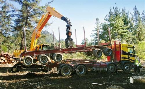 R290LC-9-excavator --2