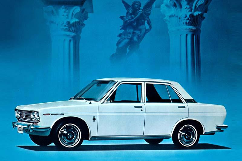 Datsun -1600