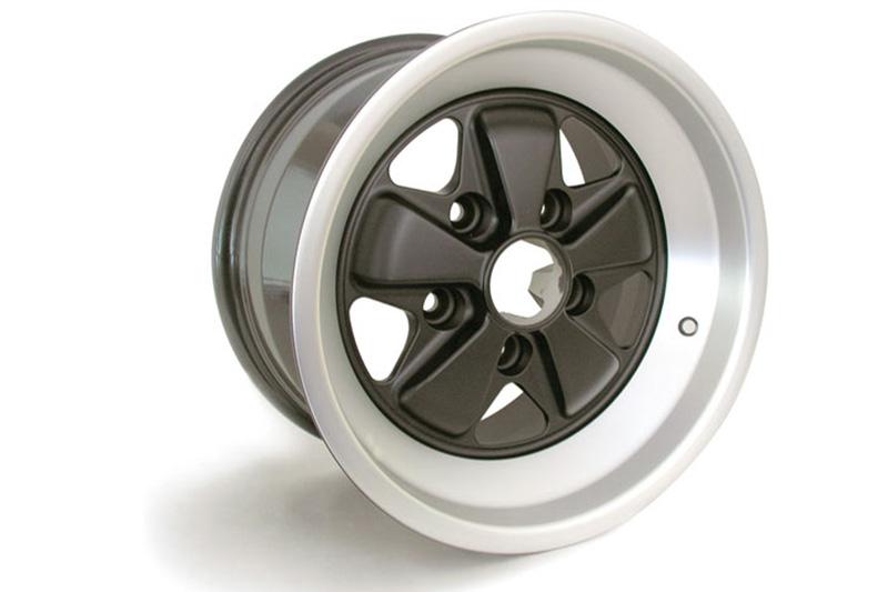 Fuchs -wheel