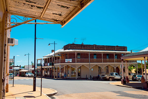 The -Post -Office -Hotel -in -Gulgong
