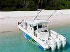 Boat engines