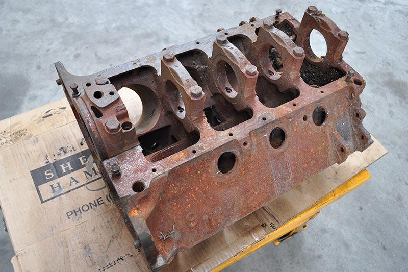 Dodge -dart -engine -7