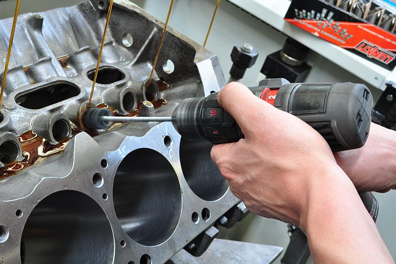 Dodge -dart -engine -2