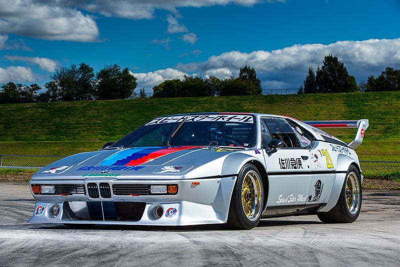 Bowdens -BMW-M1--006