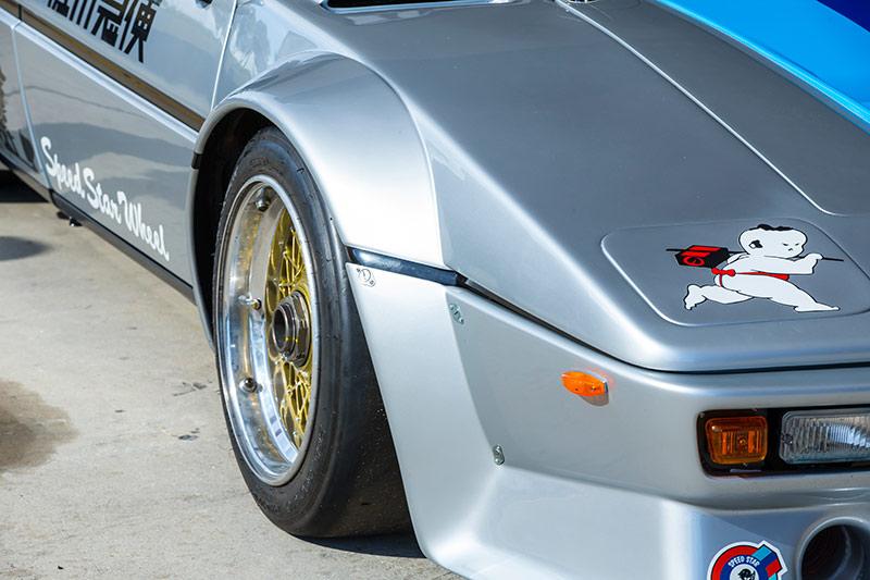 Bowdens -BMW-M1--056