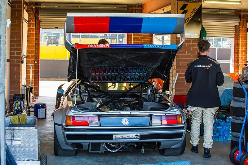Bowdens -BMW-M1--038