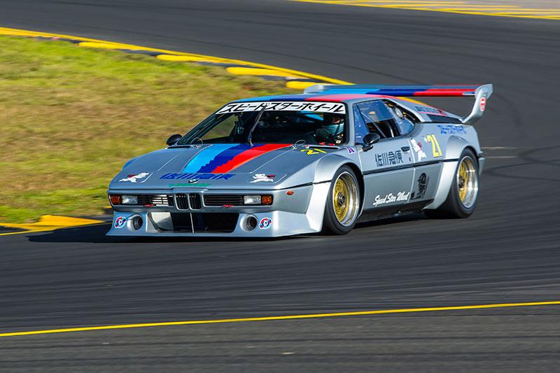 Bowdens -BMW-M1--026
