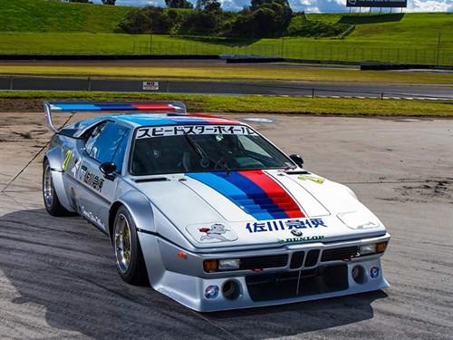 Bowdens -BMW-M1--023