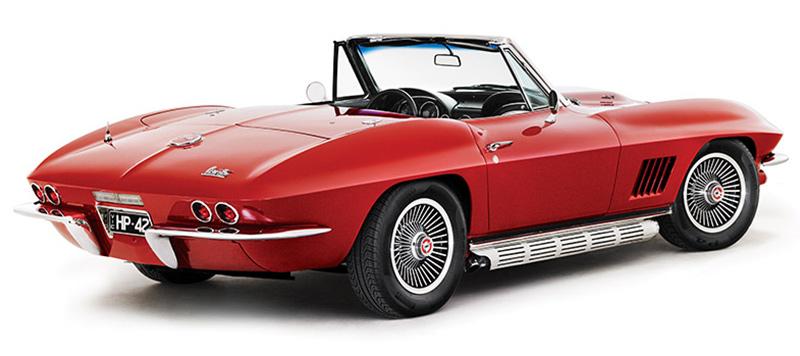Corvette -rear -angle -2