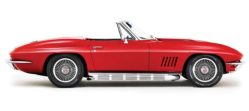 Corvette -side -3