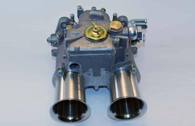 Weber -40-DCOE9