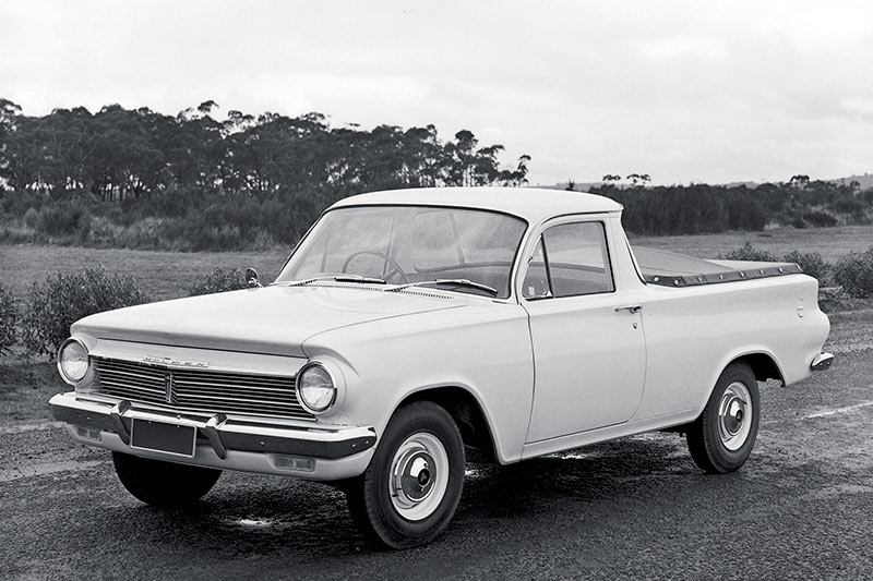 Holden -ute