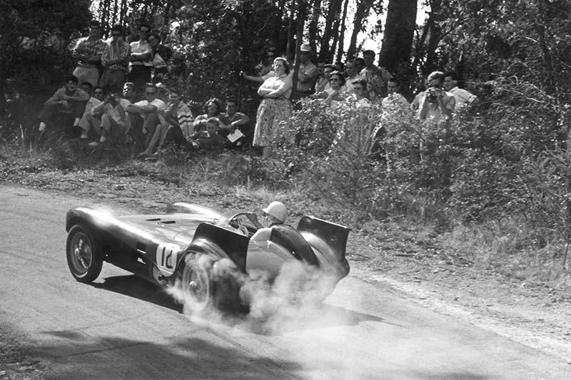 Monza -race -car