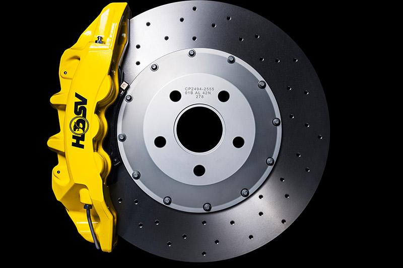 Hsv -maloo -brakes -2