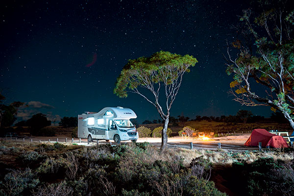 Avida -Birdsville -at -campsite -at -Murray -Sunset -National -Park -VIC