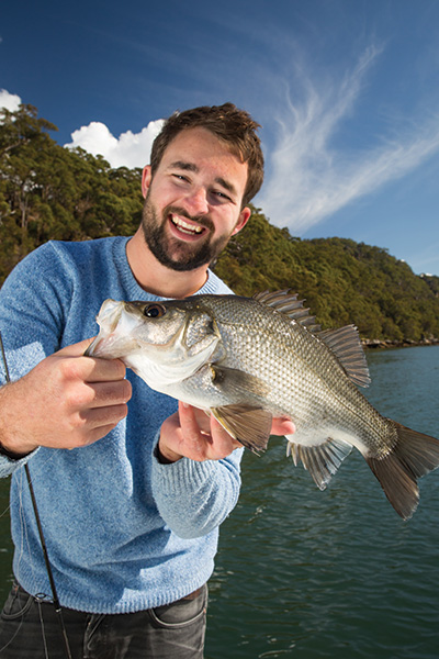 Ultimate -Stillwater -Fishing -Guide -Australian -Bass