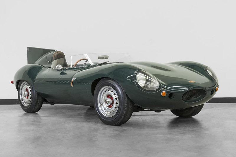Jaguar -d -type -tribute