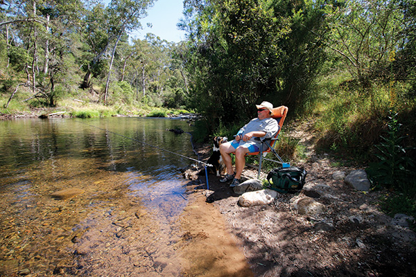 Ultimate -Stillwater -Fishing -Guide -Yabby
