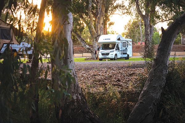 Avida -Birdsville -at -Melrose -Caravan -Park