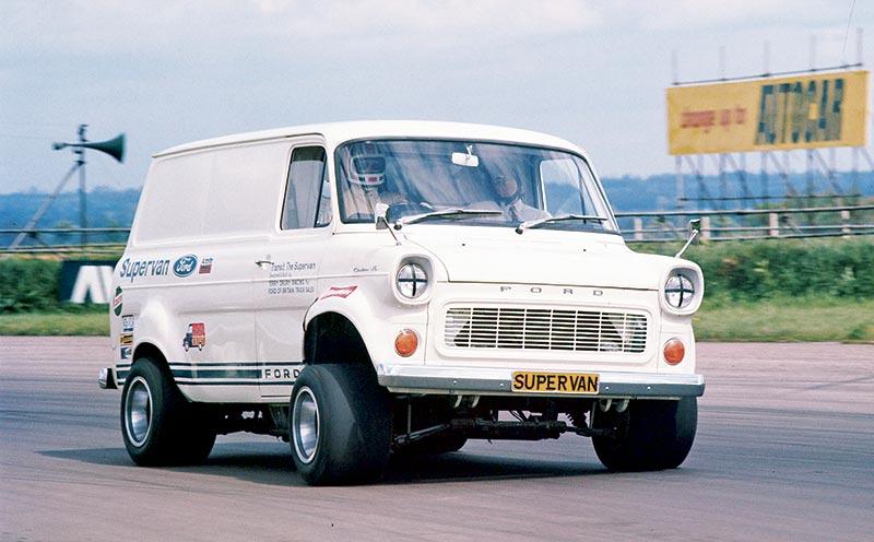 9.-Ford -Supervan -1