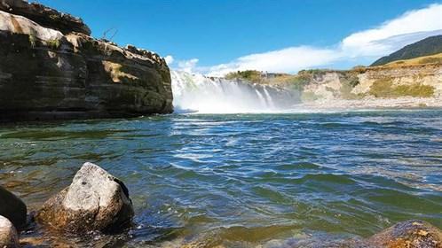 Mariua -falls