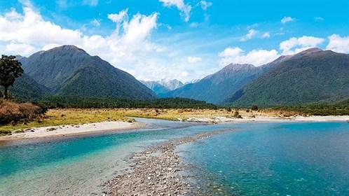 A-place -where -beauty -runs -like -the -rivers