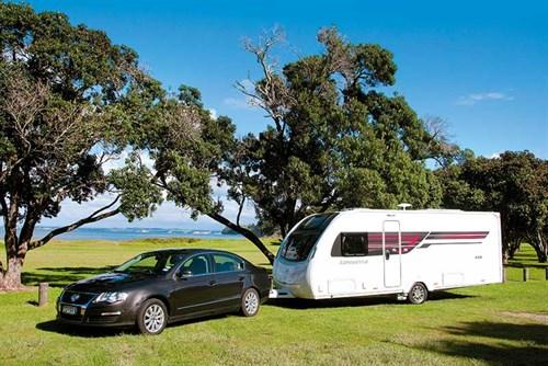 The -caravan